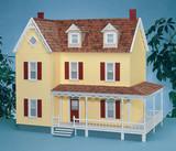 Danville Dollhouse