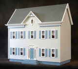 Montclair Dollhouse