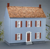 Montpelier Dollhouse