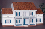 Twelve Oaks Dollhouse